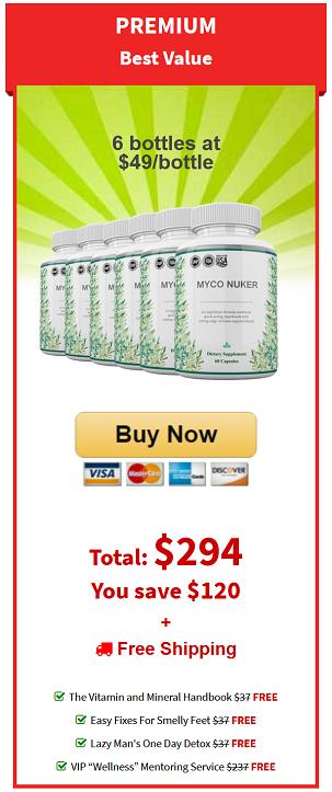 Myco Nuker Premium