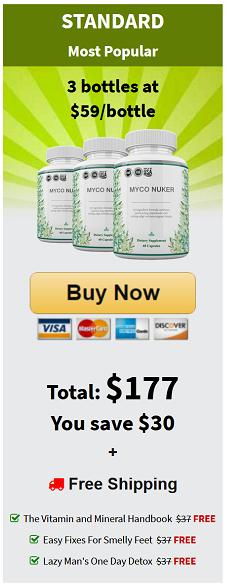 Myco Nuker Standard